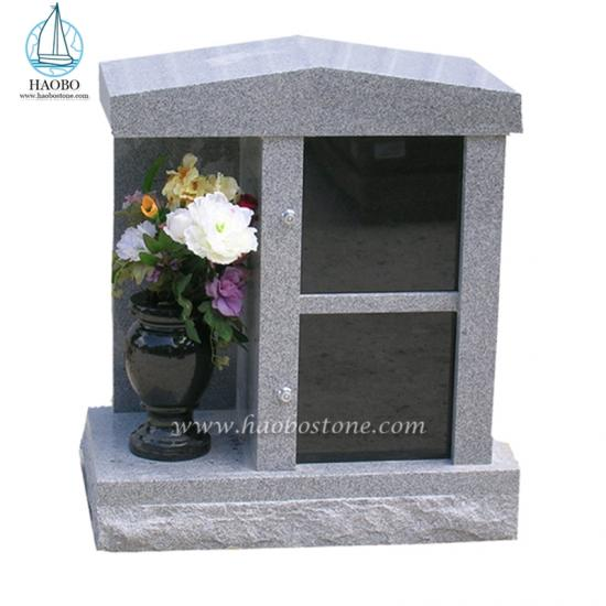 Granite 2 Niches Private Columbarium