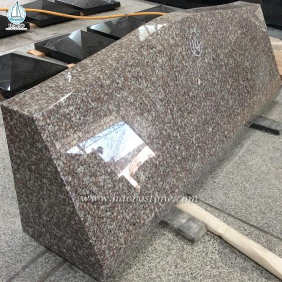 Granite G664 Customized Monument