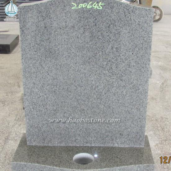 Kuru Grey Serp Top Gravestone