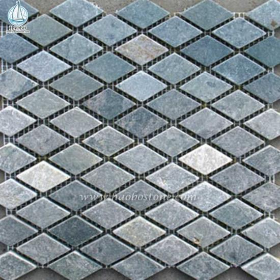 Stone Mosaic Tile for Home Decoration